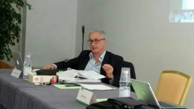 Photo of FIRENZE – Metrocittà, il nuovo Segretario Generale è Pasquale Monea