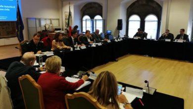 Photo of FIRENZE – Vertice di protezione civile in Prefettura