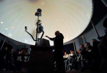Photo of CASENTINO – Sabato al planetario del Parco un incontro sulle scoperte scientifiche della missione Apollo
