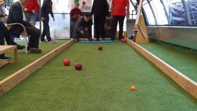 Photo of All'Anffas di Prato si gioca a bocce nel nuovo spazio Edu-Sport