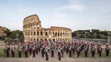 Photo of FIRENZE – Ensemble di Clarinetti della Banda Musicale dell'Arma dei Carabinieri