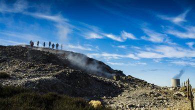 Photo of Domenica 13 ottobre trekking geotermico fra le province di Pisa e Grosseto