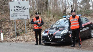 Photo of SIENA – Stragi del sabato sera: carabinieri denunciano giovane amiatino