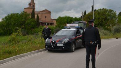 Photo of SIENA – Estorsione ai danni di un sacerdote, colto sul fatto dai carabinieri in borghese