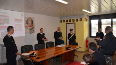 Photo of PISTOIA – Operazione Carabinieri contro lo sfruttamento della prostituzione, emesso provvedimento di custodia cautelare per 5 persone