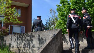 Photo of POGGIBONSI – Maltrattamenti e percosse alla moglie e all'anziana madre, denunciato