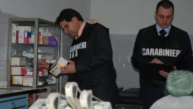 Photo of VALDICHIANA – Timbri e firme false su ricette, denunciati tre medici e due segretarie