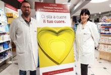 Photo of Farmacie Comunali Arezzo – Ottobre è il mese della prevenzione cardiovascolare