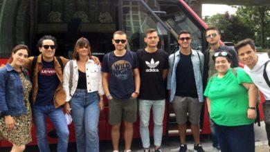 Photo of GROSSETO – Dalla Maremma alla Galizia: nove studenti a lezione di agribusiness
