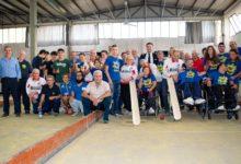 Photo of GROSSETO – Sono già 15 i partecipanti al corso di bocce paralimpiche