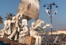 Photo of VIAREGGIO – Carnevale: continua l'impegno di Gabriele Bianchi (M5S) affinché diventi Patrimonio Unesco
