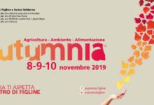 Photo of FIGLINE – Autumnia 2019, da lunedì via al montaggio dell'area fiera