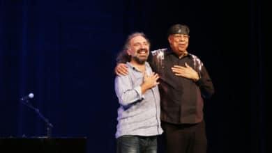 Photo of FIRENZE – Stefano Bollani e Chucho Valdés in concerto al Teatro Verdi