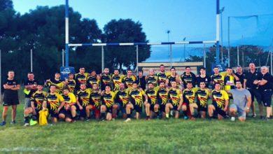 Photo of La neonata Union Rugby Arezzo debutta in serie C1