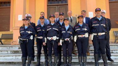 Photo of LUCCA – Vigili di prossimità, Bugli ha inaugurato il servizio a Ponte a Moriano