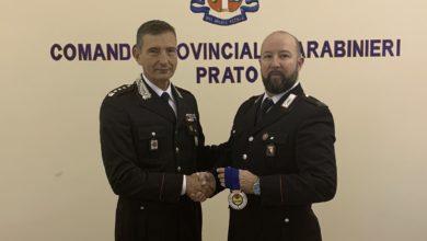 Photo of PRATO – Il Maresciallo Capo Daniele Corsi vice campione europeo di Kata