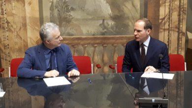 Photo of Accordo tra Confagricoltura e Associazione Dimore Storiche Italiane