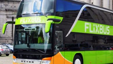Photo of FlixBus spegne tre candeline nel Pistoiese. In un solo anno le prenotazioni sul territorio sono quasi triplicate