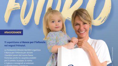 """Photo of Un aiuto concreto ai bambini in difficoltà con """"Banco per l'infanzia"""""""