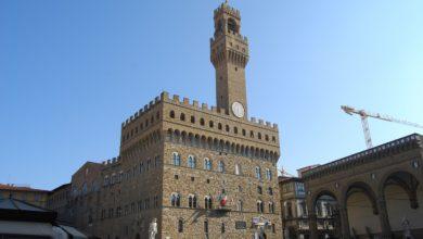 Photo of FIRENZE – Chiavi della città a Richard Gere, le consegnerà il sindaco Nardella a Palazzo Vecchio