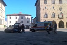 Photo of PISTOIA – Spruzza spray urticante contro piccione