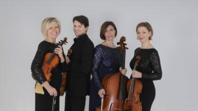 Photo of FIRENZE – Il Quartetto di Fiesole in concerto martedì 8 alla Sala Mazzoni