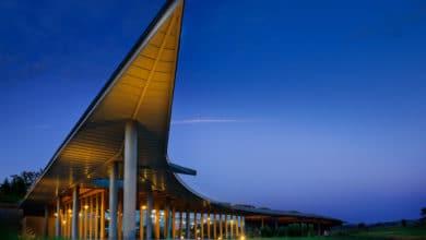 Photo of Torna Architetto in Cantina: Toscana Wine Architecture, il vino tra forma e contenuto