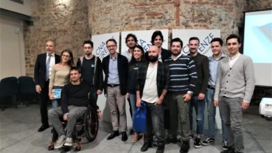Photo of CNA Firenze premia le start-up del territorio