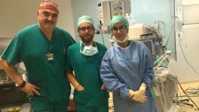 """Photo of Urologia robotica, Arezzo nella """"top 20"""" italiana: 'L'ultima frontiera è la gestione del tumore della vescica'"""