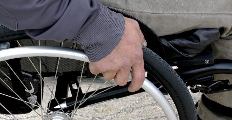 wheelchair 1230101 1280
