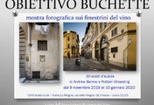 Photo of FIRENZE – Obiettivo Buchette, mostra a cura dell'Associazione Buchette del Vino