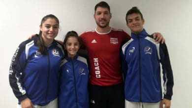 Photo of AREZZO – Tre atleti dell'Accademia Karate Casentino convocati al raduno della nazionale