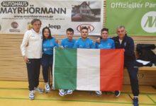 Photo of Gli azzurrini delle Bocce trionfano agli Europei conquistando 5 titoli su 5
