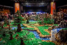 Photo of FIRENZE – Passione Lego, in arrivo Bricks in Florence Festival
