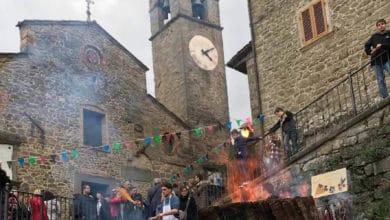 Photo of AREZZO – Domenica ricca di eventi a Raggiolo per la Festa di Castagnatura