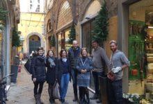 Photo of LUCCA – Chiasso Barletti, arrivano fioriere e targhe nella rinata strada del commercio cittadino
