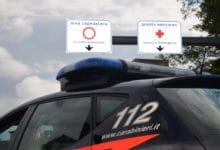 Photo of SIENA – Auto con quattro gomme diverse perde il controllo sotto la pioggia causando incidente