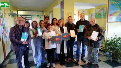 Photo of GROSSETO – Dieci tablet per i piccoli della pediatria del Misericordia