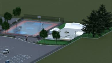 Photo of LUCCA – Inaugura nuovo impianto sportivo a San Vito con skate park e campo baskin