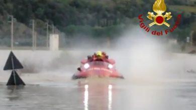 Photo of Maltempo, gli interventi dei Vigili del Fuoco nel Grossetano – VIDEO