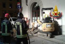 Photo of FIRENZE – Fuga di gas, chiuso Lungarno Diaz
