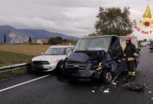 Photo of PISA – SGC Firenze-Pisa-Livorno, incidente uscita Navacchio