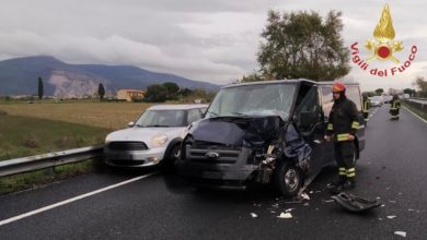 Photo of PISA – SGC Firenze-Pisa-Livorno, incidente uscita Navacchio