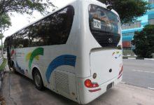 Photo of FIRENZE – Entrano in città senza permesso, 31 bus turistici multati