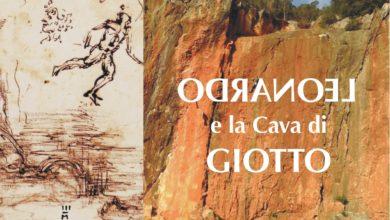 Photo of FIRENZE – 'Leonardo e la cava di Giotto': presentazione del libro di Carlo Canepari