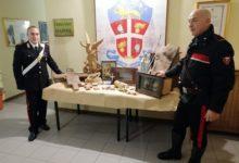 Photo of SANSEPOLCRO (AR) – Furti di oggetti sacri nelle chiese: due arresti