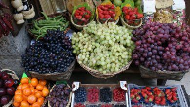 Photo of Regione, oltre un milione di euro in più per promozione prodotti agricoli di qualità