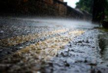 Photo of Codice giallo per pioggia e temporali su costa e Appennino fino alla mezzanotte di mercoledì