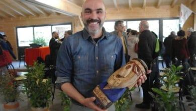 Photo of CASENTINO – Oltreterra, premio Perseveranza-Testa di legno 2019 a Sirio Farini