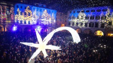 Photo of EMPOLI – Festività al via con il Magico Mondo di Babbo Natale, mercatini e luna park